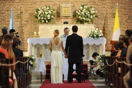 Todo lo que hay que preguntar en la iglesia antes de casarse