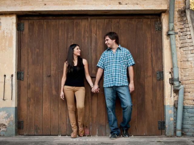 Consejos para una sesión pre-casamiento en la ciudad