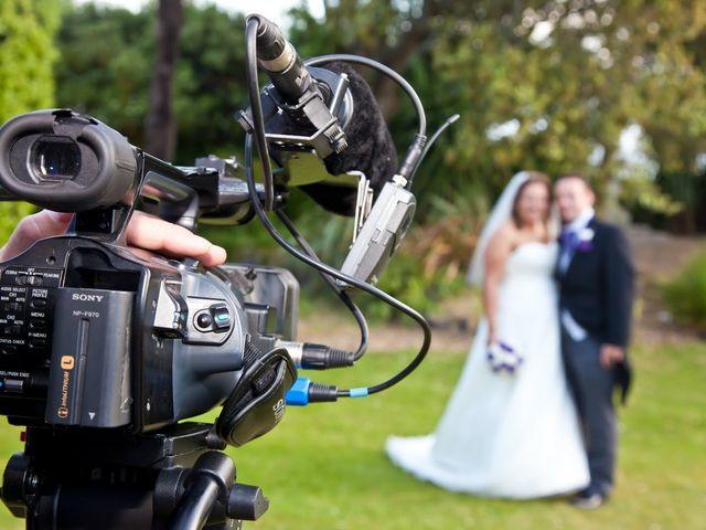 Conservá para siempre tu casamiento con un video