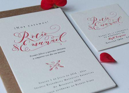 ¿Cuándo mandar las invitaciones de casamiento? ¡El timing perfecto!