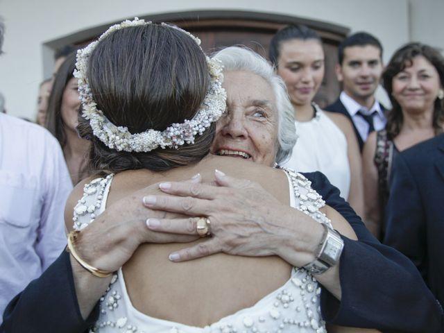 ¿Cómo son los abuelos cuando se casan sus nietos? Los 7 perfiles más típicos