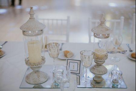 5 alternativas para centros de mesa sin flores, ¡anímense a innovar!