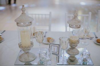 5 alternativas para centros de mesa sin flores ¡Anímense a innovar!