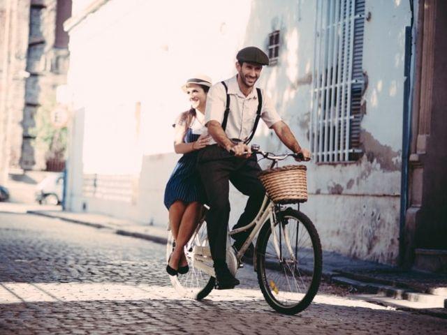 ¿Cómo vestirse para una sesión pre casamiento?
