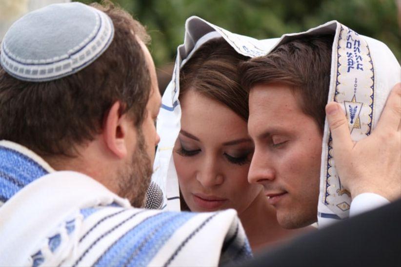 Matrimonio Catolico Y Judio : Los rituales del matrimonio judío