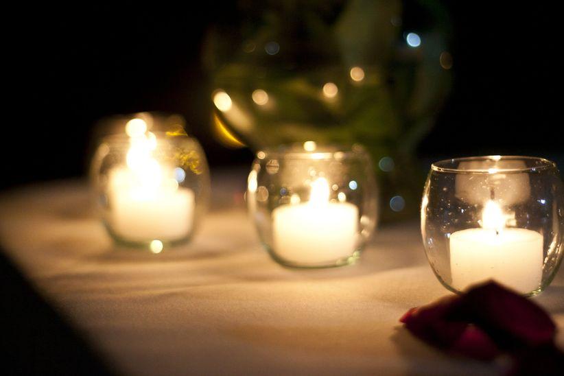 C mo preparar una noche rom ntica para tu esposo - Como preparar una noche romantica ...