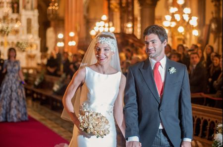 Requisitos para matrimonio entre un argentino y un extranjero