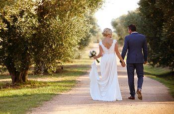 Casamientos al mediodía, la nueva tendencia