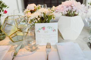 ¿Se casan en verano? 6 consejos para una decoración muy fresca y natural