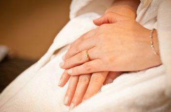 8 curiosidades que seguro no sabías sobre el anillo de compromiso