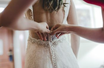 ¿Cómo elegir la lencería según el tipo de vestido?