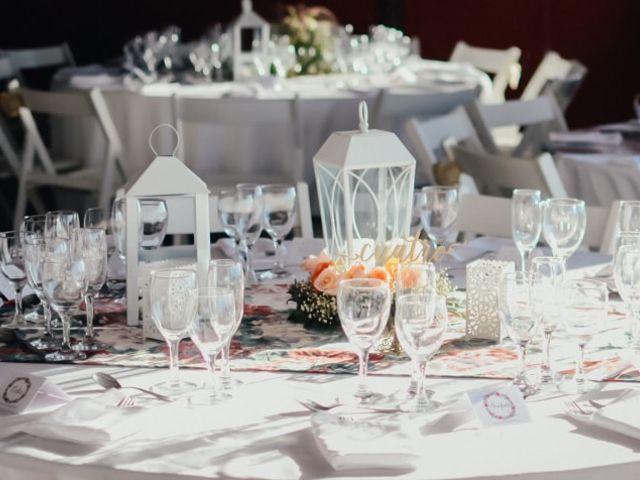 5 tips de decoración para conseguir un casamiento 100% vintage
