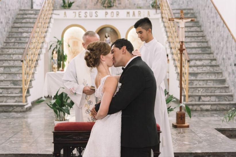 Matrimonio Catolico Sin Fiesta : Qué es el certificado de bautismo