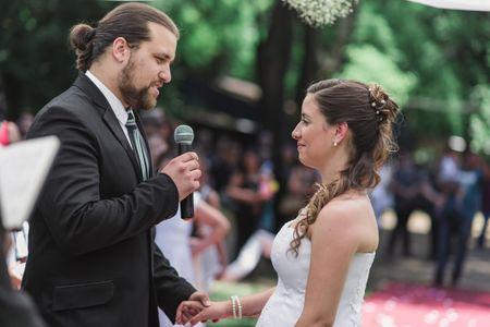 La tradición de los votos matrimoniales en la actualidad