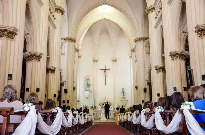 6d0dfd8f4 Casamiento religioso  dudas más frecuentes