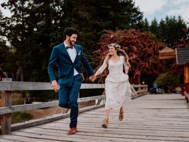 Todo lo que hay que tener listo a un año del casamiento