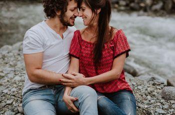 50 frases de amor para dedicar a tu pareja