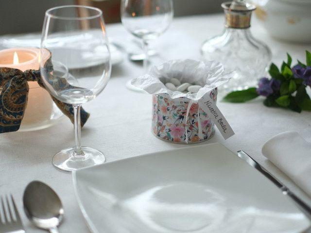 ¿En qué momento entregar los souvenirs del casamiento?