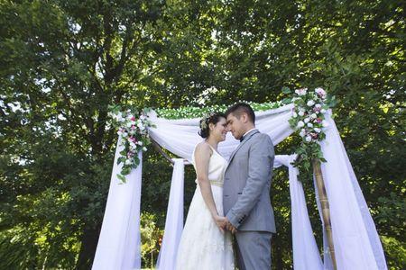 7 propuestas para decorar el altar de tu casamiento de forma original