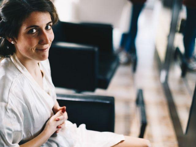 """La previa de la novia: consejos para disfrutar justo antes de dar el """"Sí"""""""