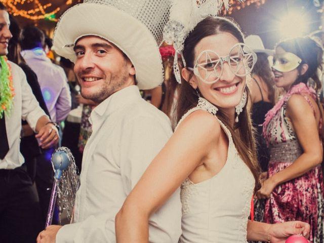 6 ideas para el cotillón del casamiento
