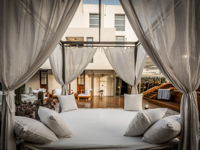 3 buenas opciones de alojamiento para los invitados