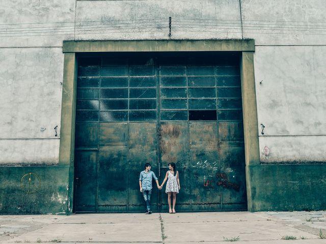 Fotos preboda: 6 rincones de Buenos Aires para retratar su amor