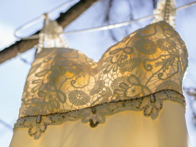 Vestidos de novia de famosas: ¿qué lineas nupciales lideran el ranquin?