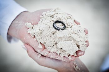 6 alianzas no convencionales para tu casamiento