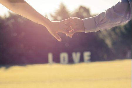 Ideas para un casamiento temático inspirado en el amor