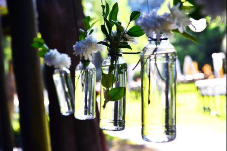 10 tendencias de decoraci�n que no pueden faltar en tu casamiento