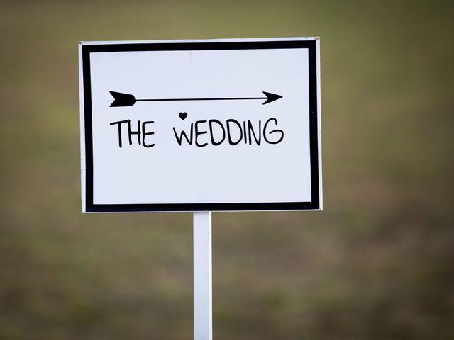 Todo lo que no puede faltar en un casamiento 2017