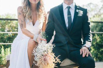 8 consejos para un casamiento económico