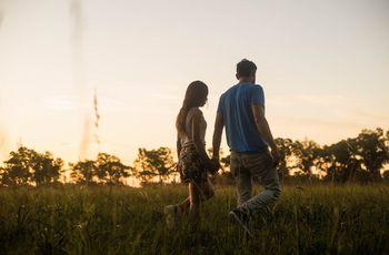7 señales para saber que tu novio será un buen esposo