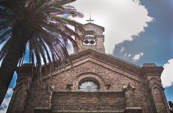 ¿Elegir una iglesia tipo catedral o una iglesia pequeña?