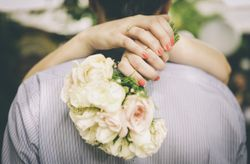 Tendencias en ramos de novia para este 2017