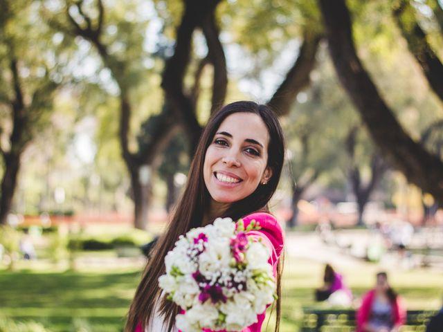 El look de la novia: cómo vestir para el casamiento en el Registro Civil