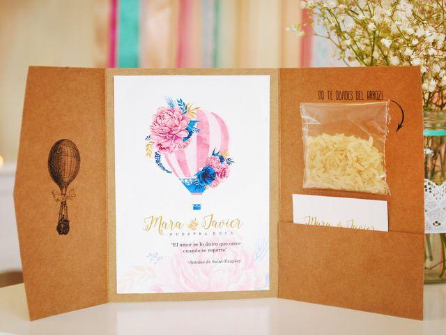 50 modelos de tarjetas de casamiento: un abanico de posibilidades con encanto