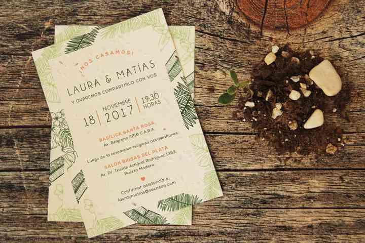 Cuándo Mandar Las Invitaciones De Casamiento El Timing