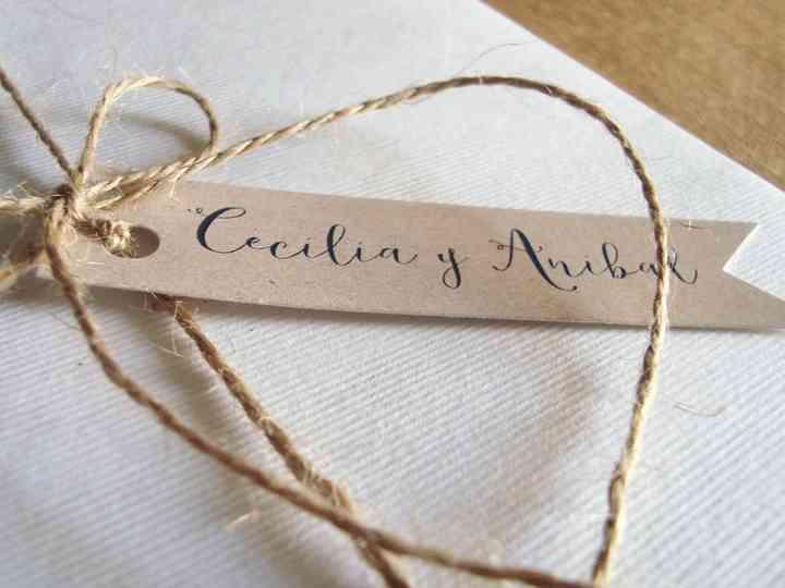 10 frases para tarjetas de casamiento que garantizan el éxito