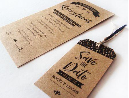 Save the date: ¿Qué es y cuándo entregarlo?