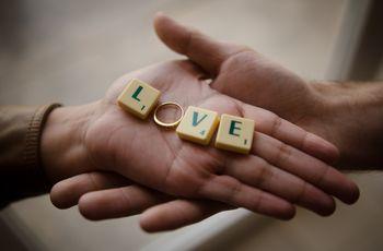 Textos de casamiento: 10 poemas románticos para las lecturas