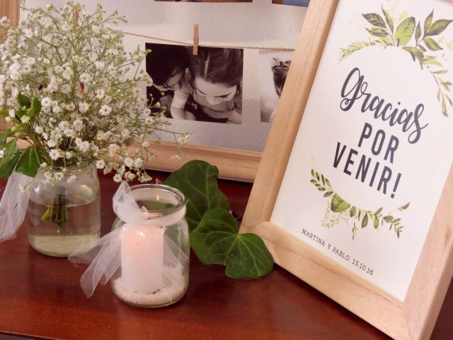 Souvenirs de casamiento solidarios: aportá tu granito de arena