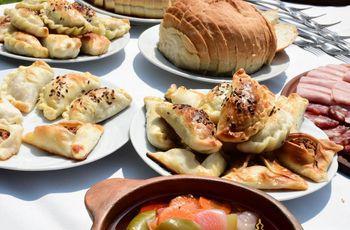 La gastronomía que caracteriza a los argentinos: platos para ofrecer en su boda