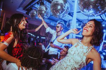50 canciones imprescindibles en la fiesta de su casamiento