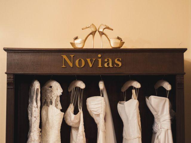 Vestidos de novia usados: una opción en auge