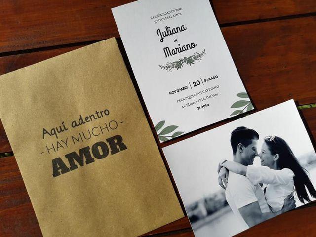 ¿Qué escribir en las tarjetas de casamiento? 7 consejos para no olvidarse nada