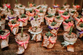 6 ideas para souvenirs DIY: ¡Sorprendé a tus invitados!