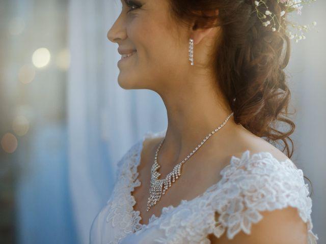 Las joyas según el escote de tu vestido