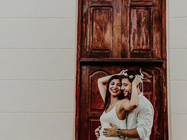 ¿Cómo elegir el look para las fotos preboda? 5 claves para lucir radiantes